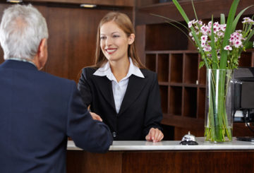 La conciergerie d'entreprise, un bon moyen de fidéliser ses salariés et limiter l'absentéisme