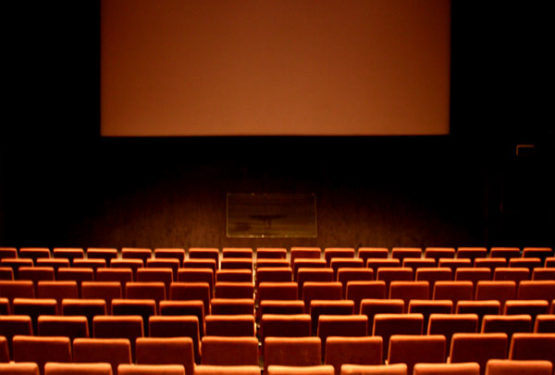 Le cinéma, l'endroit rêvé pour vos messages
