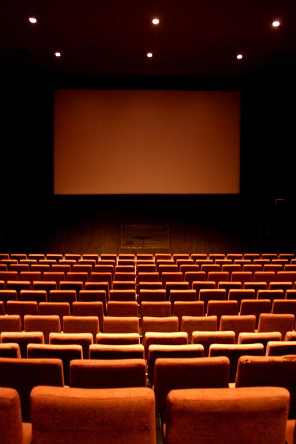 Votre publicité au cinéma avec Censier Publicinex