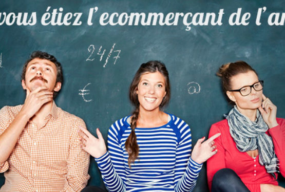 La France a un incroyable e-commerçant : votez !