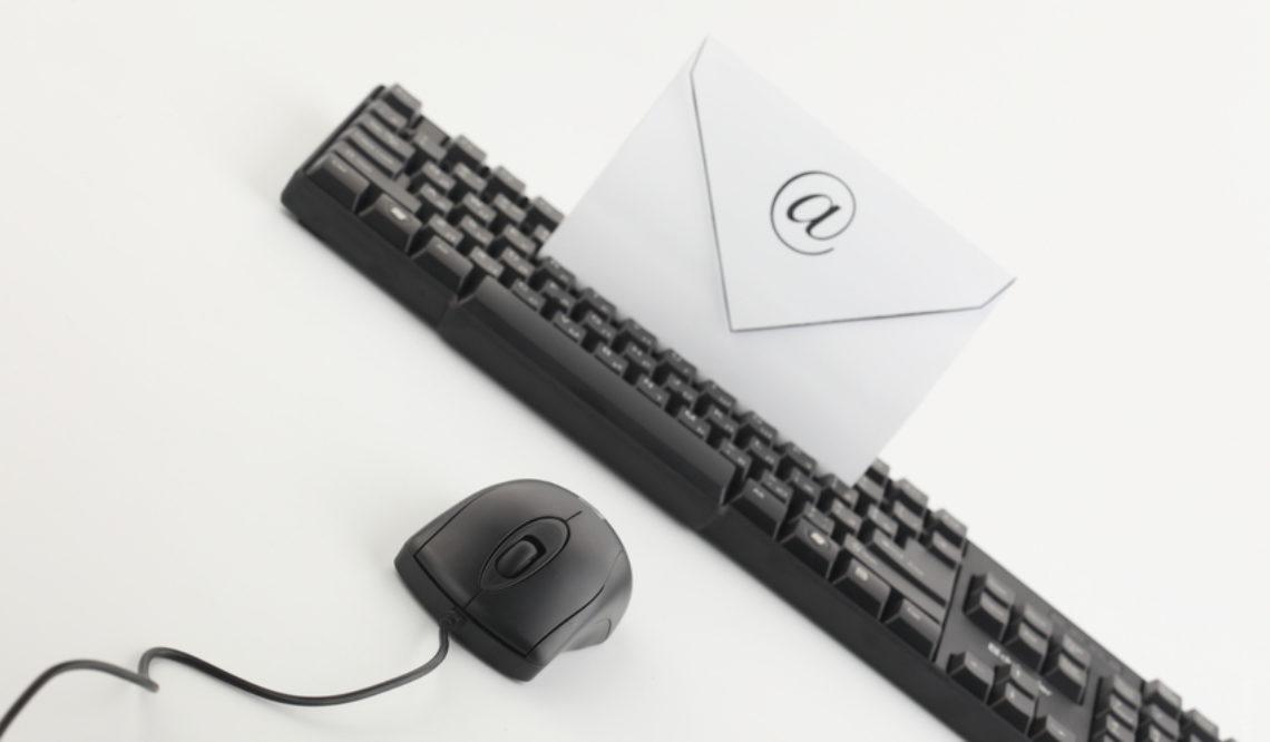 Fidélisez vos clients avec l'E-mailing