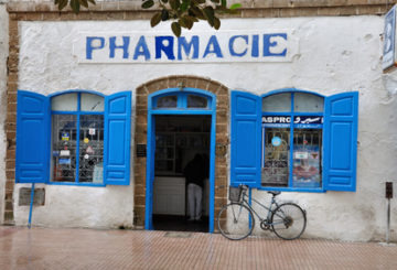 Pharmacies, la fin du monopole ?