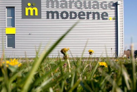 Marquage Moderne, votre partenaire communication