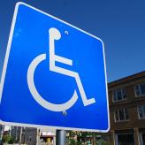 Faites un geste pour l'intégration des personnes handicapées en entreprise