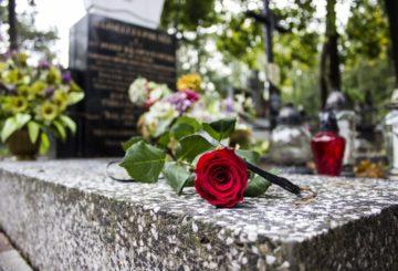 Précase, spécialiste de l'aménagement de cimetières