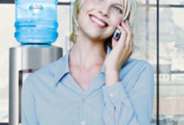L'importance de la fontaine à eau dans les entreprises