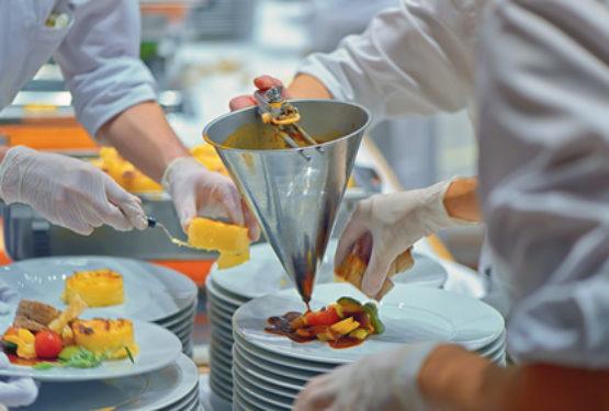 La sécurité et l'hygiène  dans l'industrie alimentaire