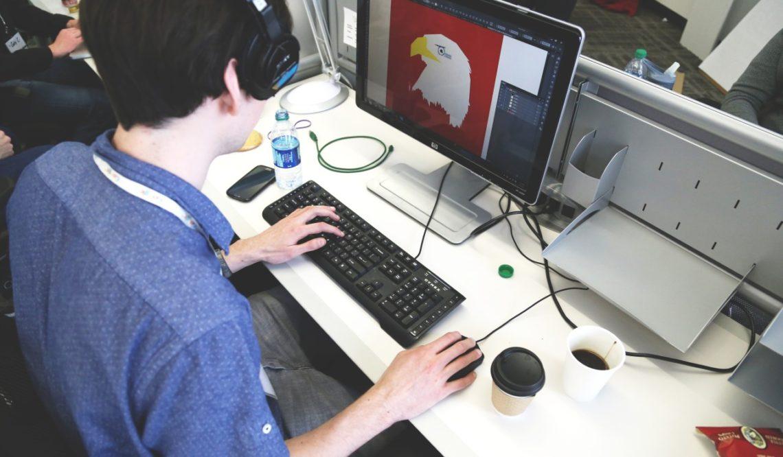 Infographiste, illustrateur, photographe : de vrais métiers