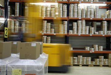 La logistique en e-commerce : une course à l'immédiateté