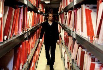 Archivage : un marché en plein essors