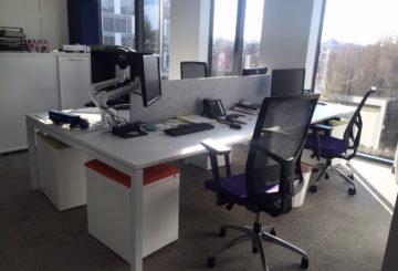 L'importance d'un bon environnement au travail