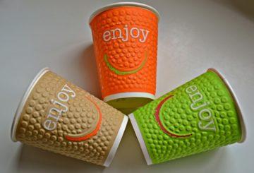 Gobelet recylable et personnalisable : marquez vos événements !