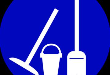 Nettoyage externalisé pour une entreprise propre