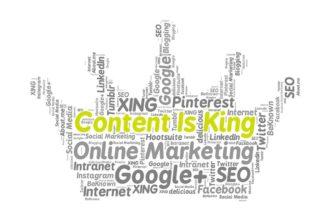 Marketing B2B : zoom sur les bénéfices de la stratégie de contenu