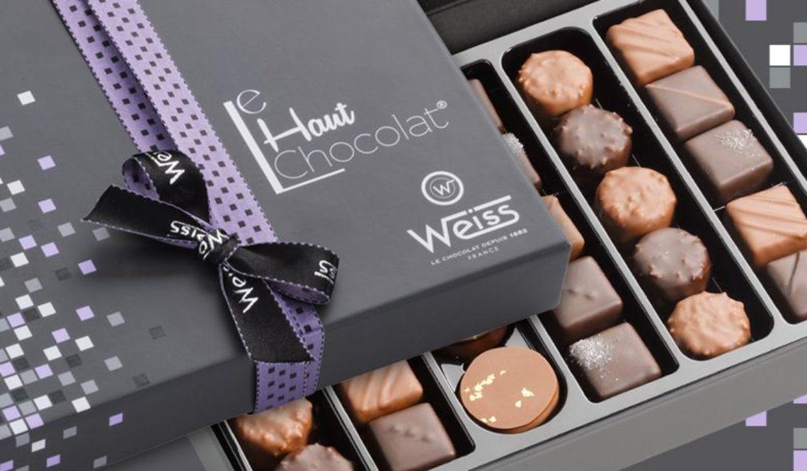 Chocolats de Pâques : la bonne idée cadeau !