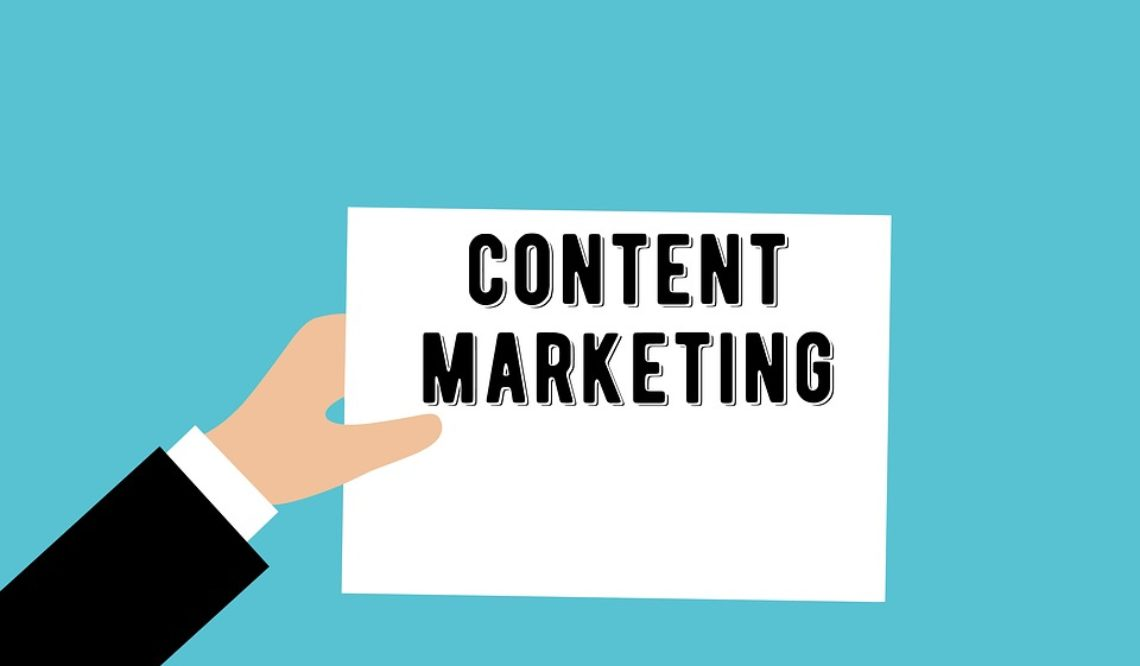 Les points importants du content marketing